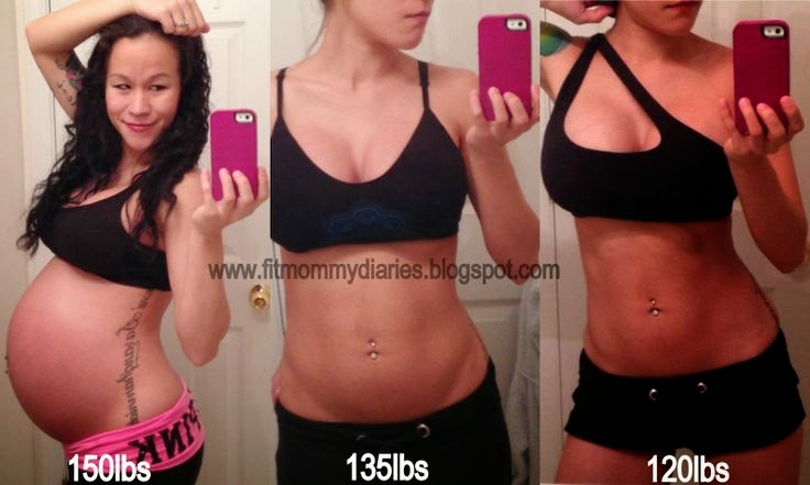 Diary Of A Fit Mommy Diary Of A Fit Mommy S 5 Day Total