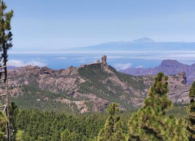 Gran Canaria, un paraiso de montañas y playas