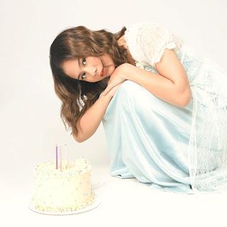 'Selamat Ulang Tahun' Nadin Amizah
