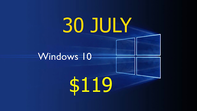 WINDOWS 10 UPRADE