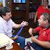 Recibe Alcalde medalla por apoyo al deporte y la inclusión