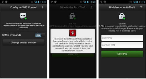 Aplikasi Terbaik untuk Menemukan, Mengunci dan Menghapus Perangkat Android Anda yang Hilang 6
