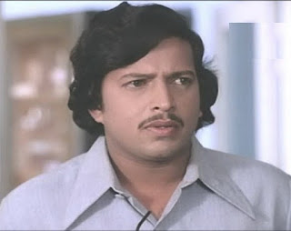 Vishnuvardhan in Young