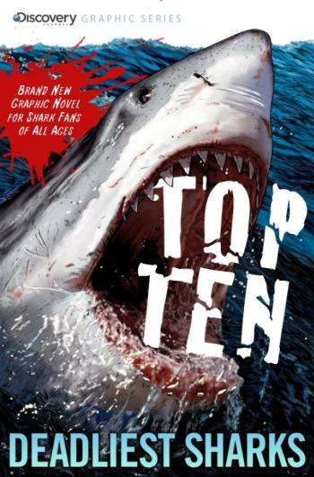 1 deadlyest shark in the world