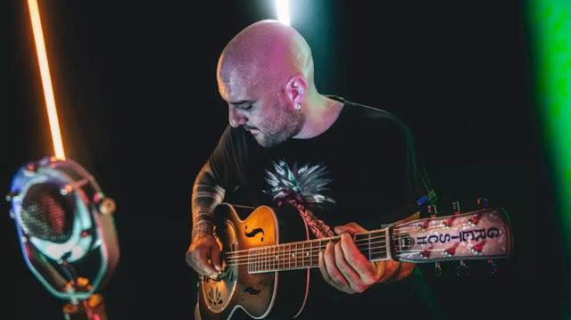 """""""Lo Comido y lo Bailado"""": Ale Méndez enciende el blues en su nuevo sencillo"""