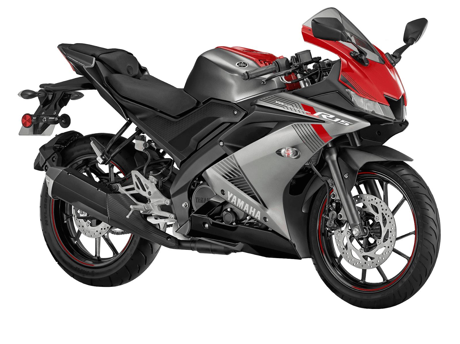Gambar Yamaha R15 V3 kualitas HD - 34
