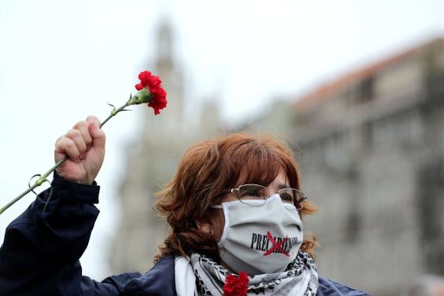 Portugal | A Segurança Social é dos trabalhadores