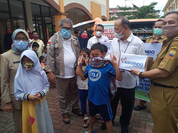 Jawa Barat Masuk Zona Merah Kejahatan Seksual terhadap Anak