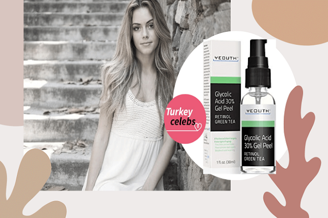Glycolic acid serum gained wide popularity in the field of skin care