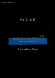 Cara Hard Reset Xiaomi Redmi Note 7, 7 Pro