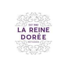 Lareine Doree logo