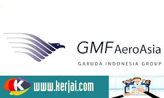 Lowongan Kerja PT GMF AeroAsia