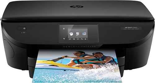 Hp envy 5660 e-all-in-one printer series user guides | hp.
