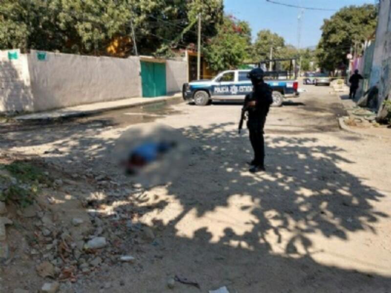 Ejecutan a segundo comandante de la policía ministerial  en menos de 7 dias en Acapulco