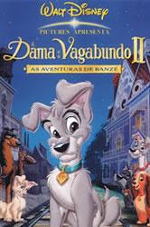 A Dama e o Vagabundo 2: As Aventuras de Banzé – Dublado