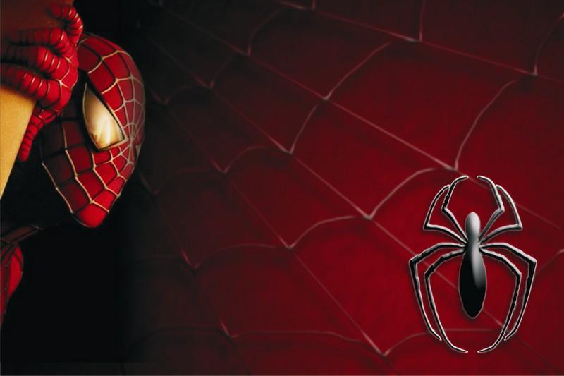 Fabulosas Tarjetas de Cumpleaños del Hombre Araña. ~ Marcos Gratis ...
