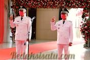 FDW PYR Resmi Bupati Dan Wakil Bupati Minsel