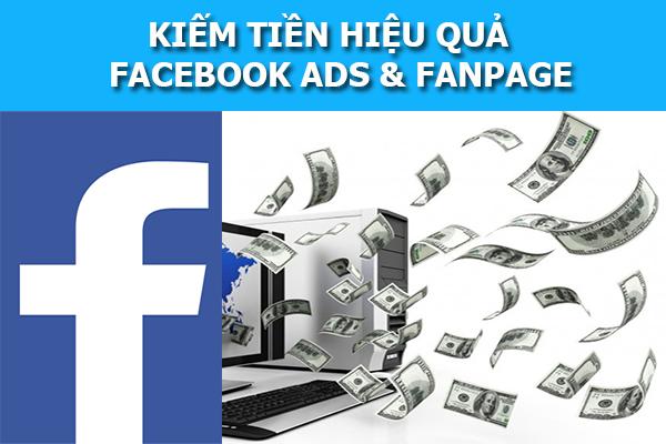 huong dan kiem tien voi facebook va fanpage