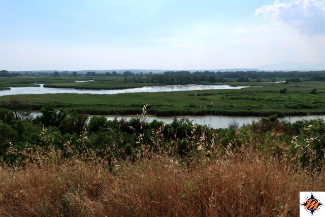 Parco Nazionale dell'Axios Delta