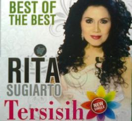 Rita Sugiarto - Tersisih mp3