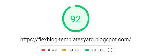 Flexblog Responsive Magazine News Tutorial Tips & Tricks Personal Blog Blogger Template Theme