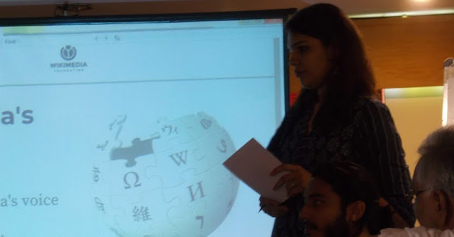 Wiki Advanced Training: Day 1