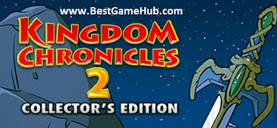 Kingdom Chronicles 2 Collectors Edition PC Game Free Download
