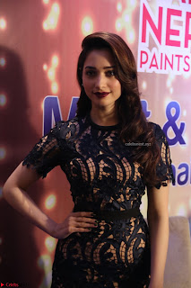 Tamannaah Bhatia at Launch of Kansai Nerolac new products Pics 014.jpg
