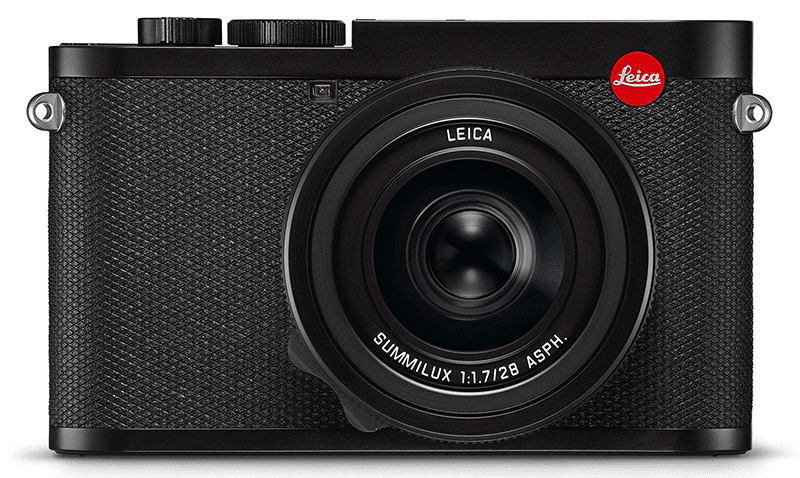 Leica Q2 revealed, a weather-sealed 47.3MP Full-Frame compact camera with 4K