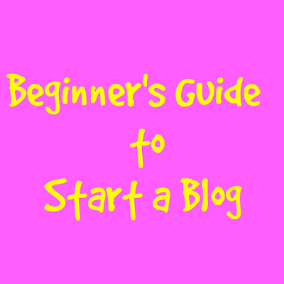 start a blog in july 2019
