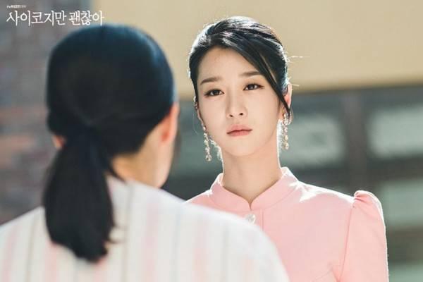 Bukan Diet Ketat, Ini 9 Rahasia Pinggang Ramping Ala Seo Ye Ji
