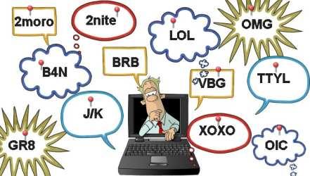 Top 99+ SMS Abbreviations Text Messaging Shortcuts Words