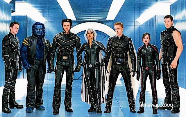 movi download - X Men The Last Stand 2006 movie