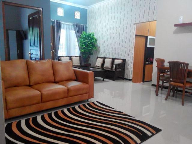 Rumah Alvita Guest House Jogja 5 Kamar