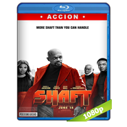 Shaft (2019) BRRip 1080p Audio Dual Latino-Ingles