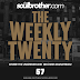 the weekly 20 nº057 (soulbrother podcast)