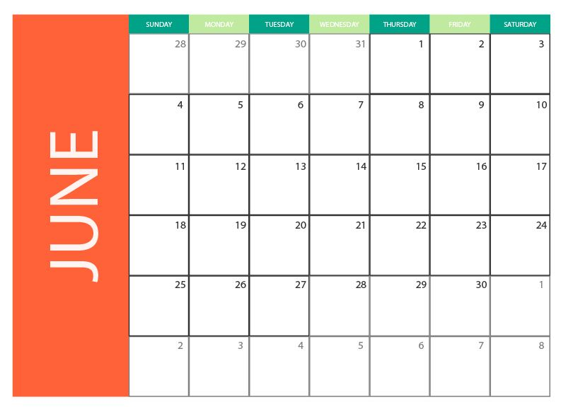 2017 calendar free vector to download | calendars 2017 kalendar 2017 ...