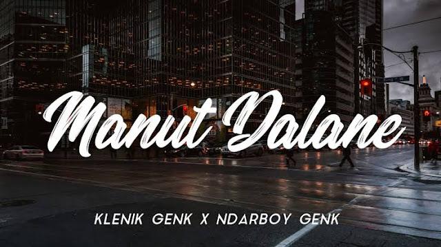Klenik Genk X Ndarboy Genk - Cord Gitar Manut Dalane