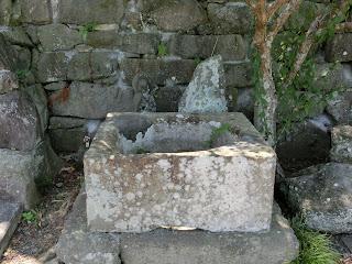 北条政子産湯の井