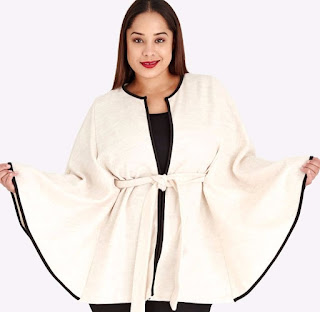 plus size coats at spree, winter plus size at spree