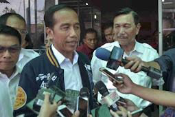 Jokowi Kutuk Keras Aksi Teror di 2 Masjid di Christchurch