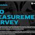 Survey: 101 CCOs on PR Measurement #infographic