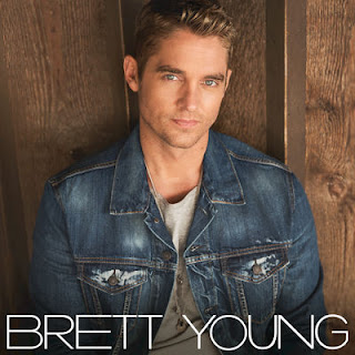 Brett Young - Brett Young (2017) - Album Download, Itunes Cover, Official Cover, Album CD Cover Art, Tracklist