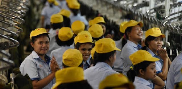 Tak Mampu Bertahan Di Tengah Pandemik Corona, 15 Perusahaan Di Ciamis Rumahkan Ratusan Karyawannya