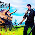 Fallen World Jurassaic Survivaor Mod Apk For All Region Supported