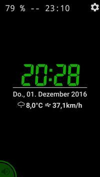 Day and night clock v2.8.23 [Pro] APK تنزيل مجاني
