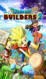 3b5f780c0c0ff4f1d1aa2e3d502bf293 - Dragon Quest Builders 2 v1.7.3 + DLC - Download Torrents PC