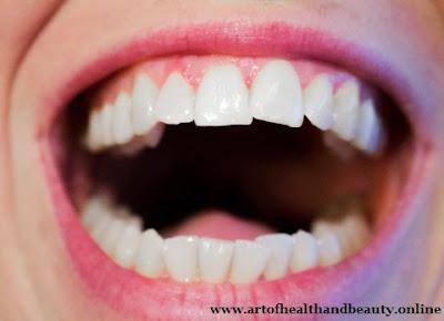 benefits of alum for teeth