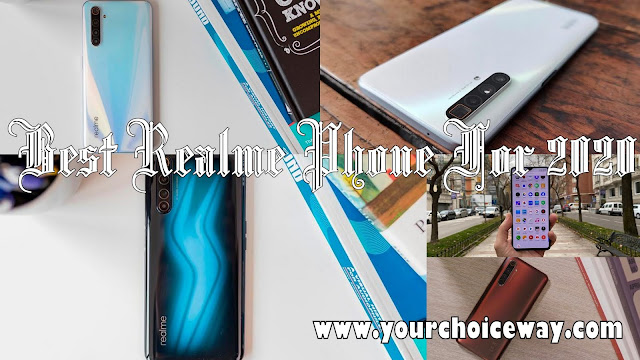 Best Realme Phone For 2020