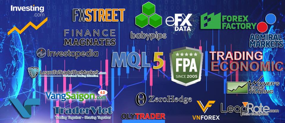 Best Forex Blogs to Follow